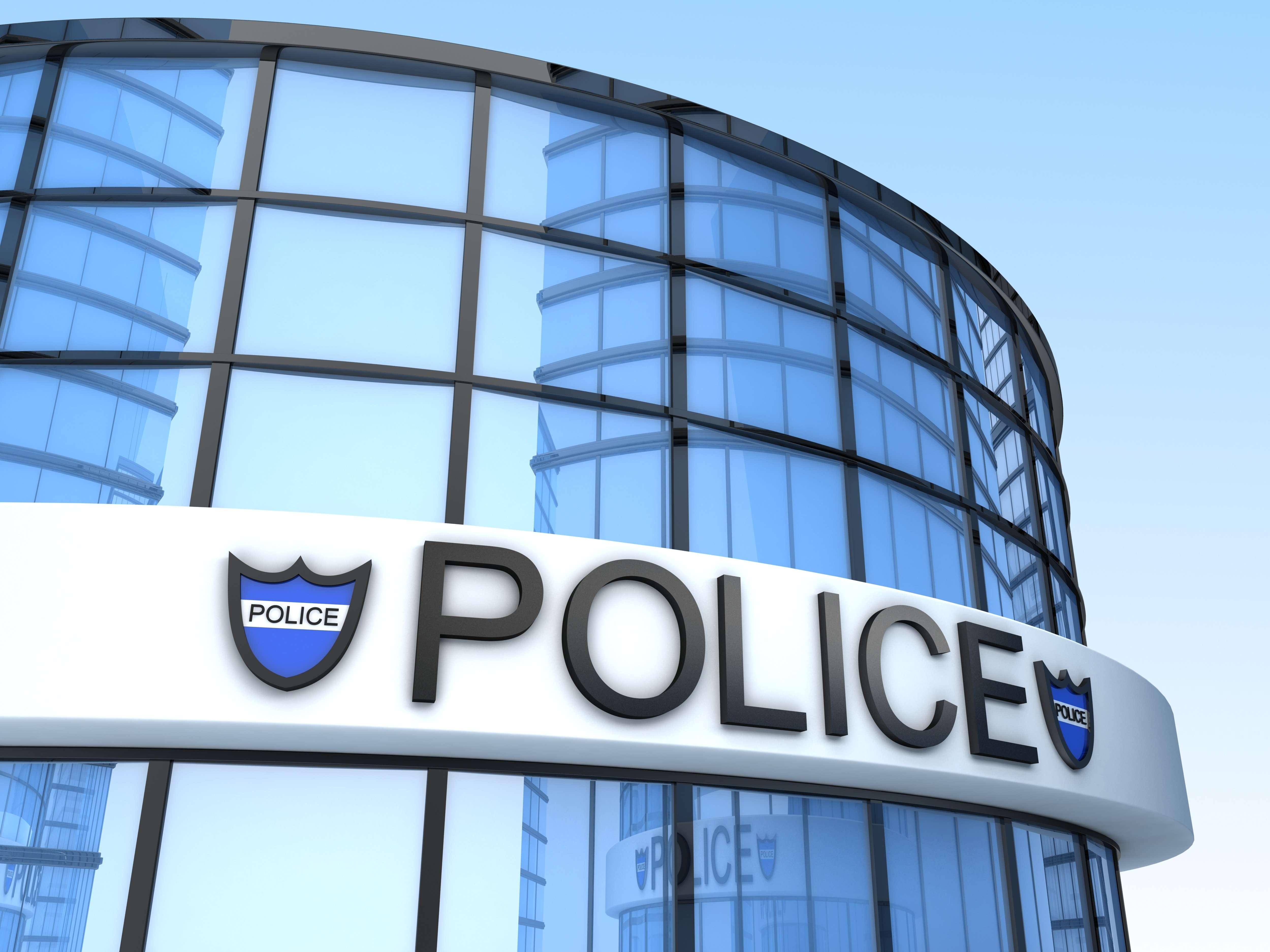 Police Station Design
