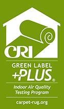 cri green label plus