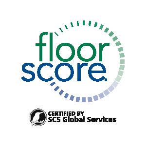 FloorScore® Certified