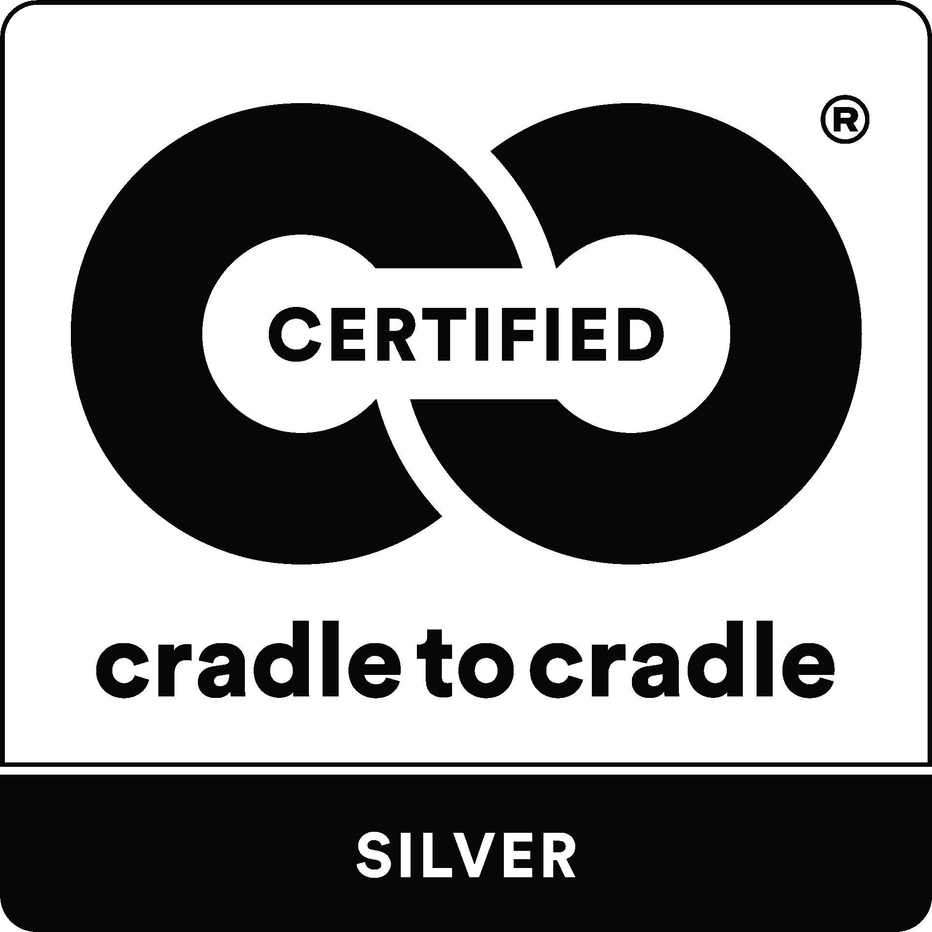 Cradle to Cradle Certified®