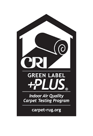 Green Label Plus® Certified