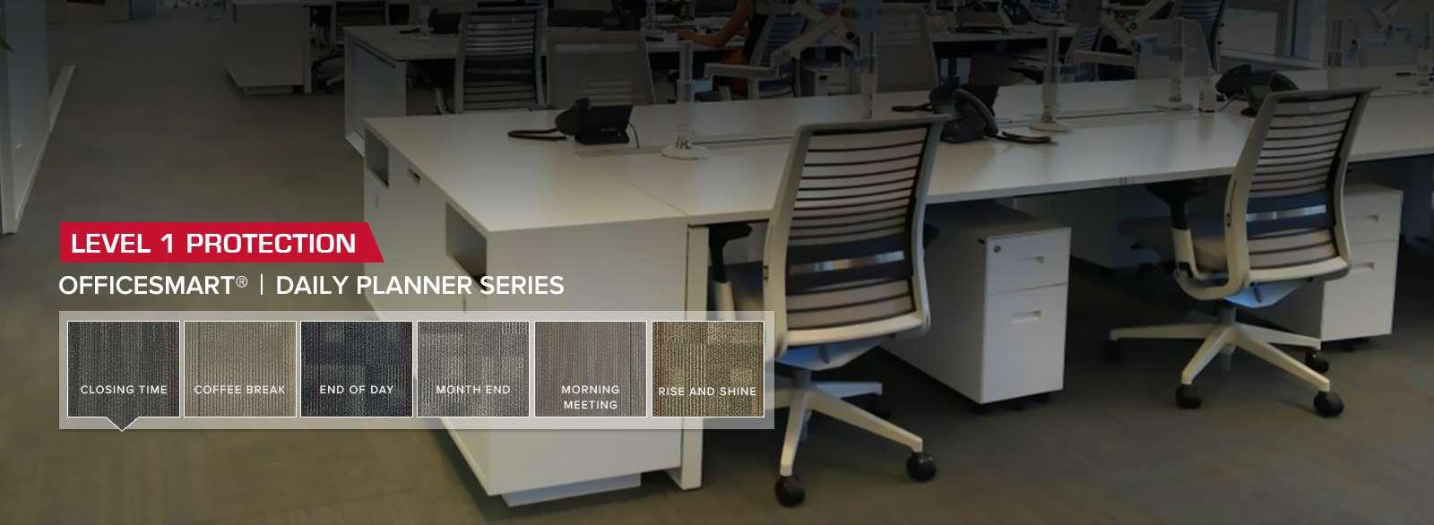 Carpet Tile OfficeSmart daily planner_website banner